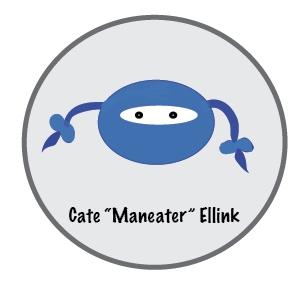Cate %22Man Eater%22 Ellink.jpg