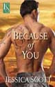 Because of You By Jessica Scott Cover.jpg