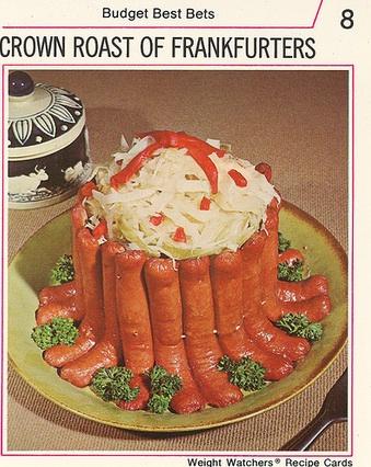A serving of Schlong Salad