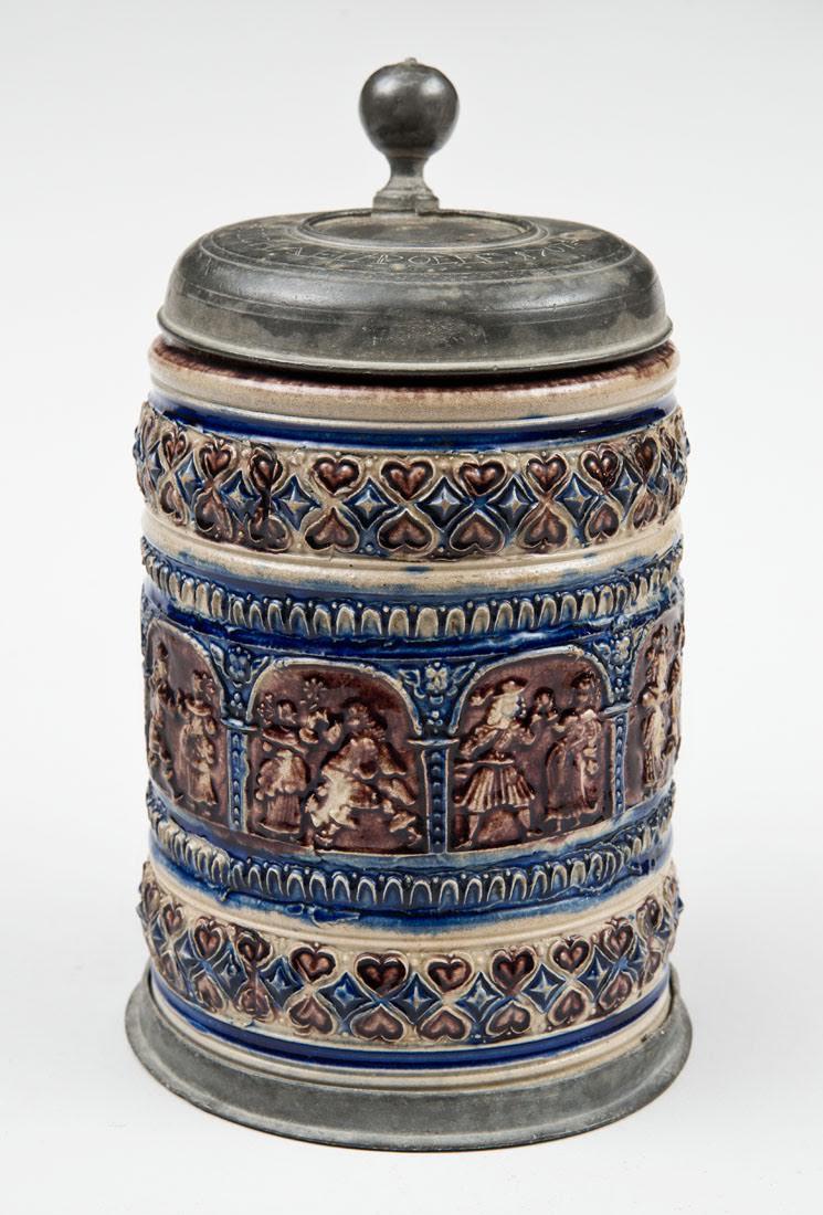 Stoneware 1