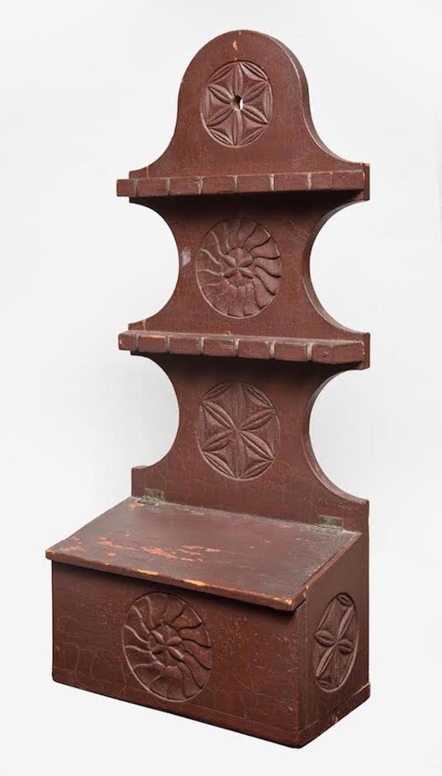 BOLDLY CARVED WALL BOX : SPOON RACK.jpg