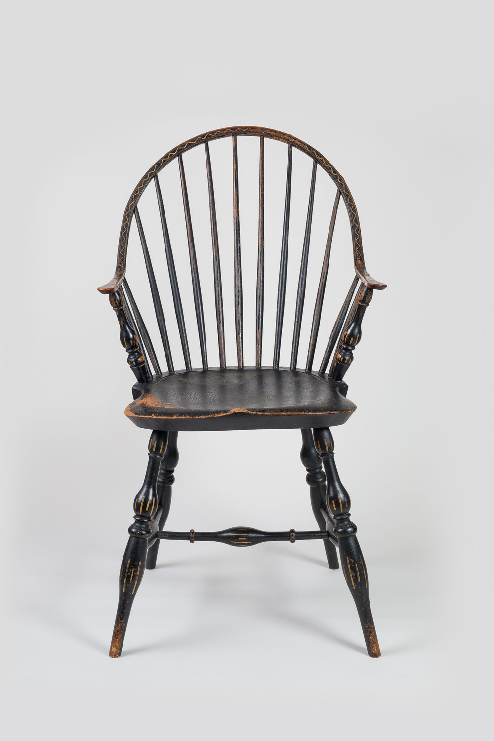 Windsor Armchair 1