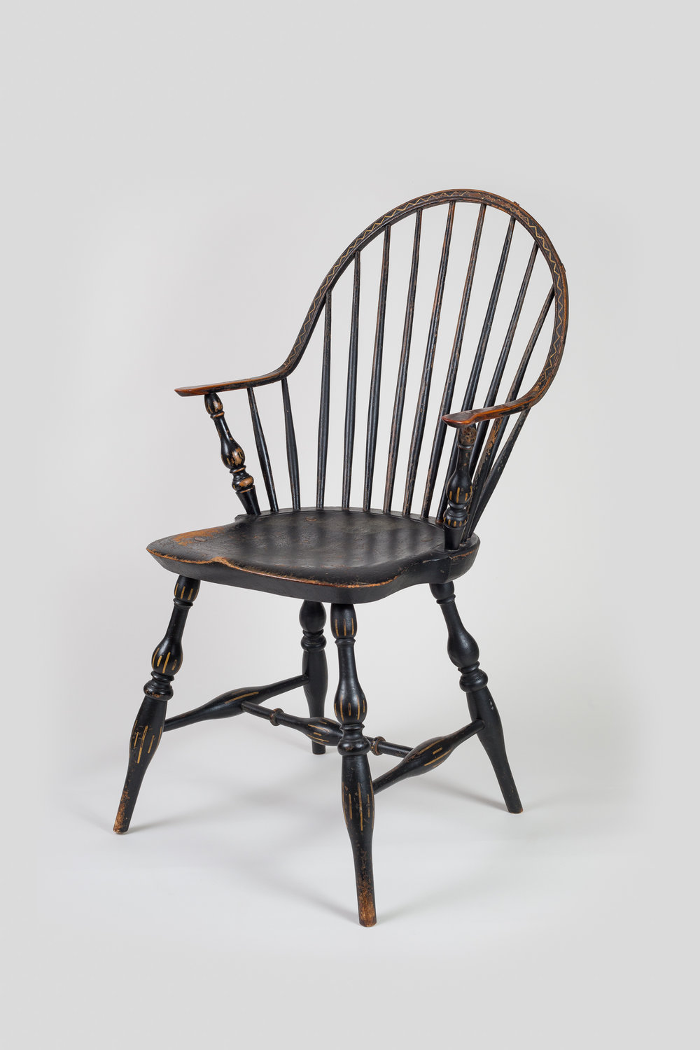 Windsor Armchair 2