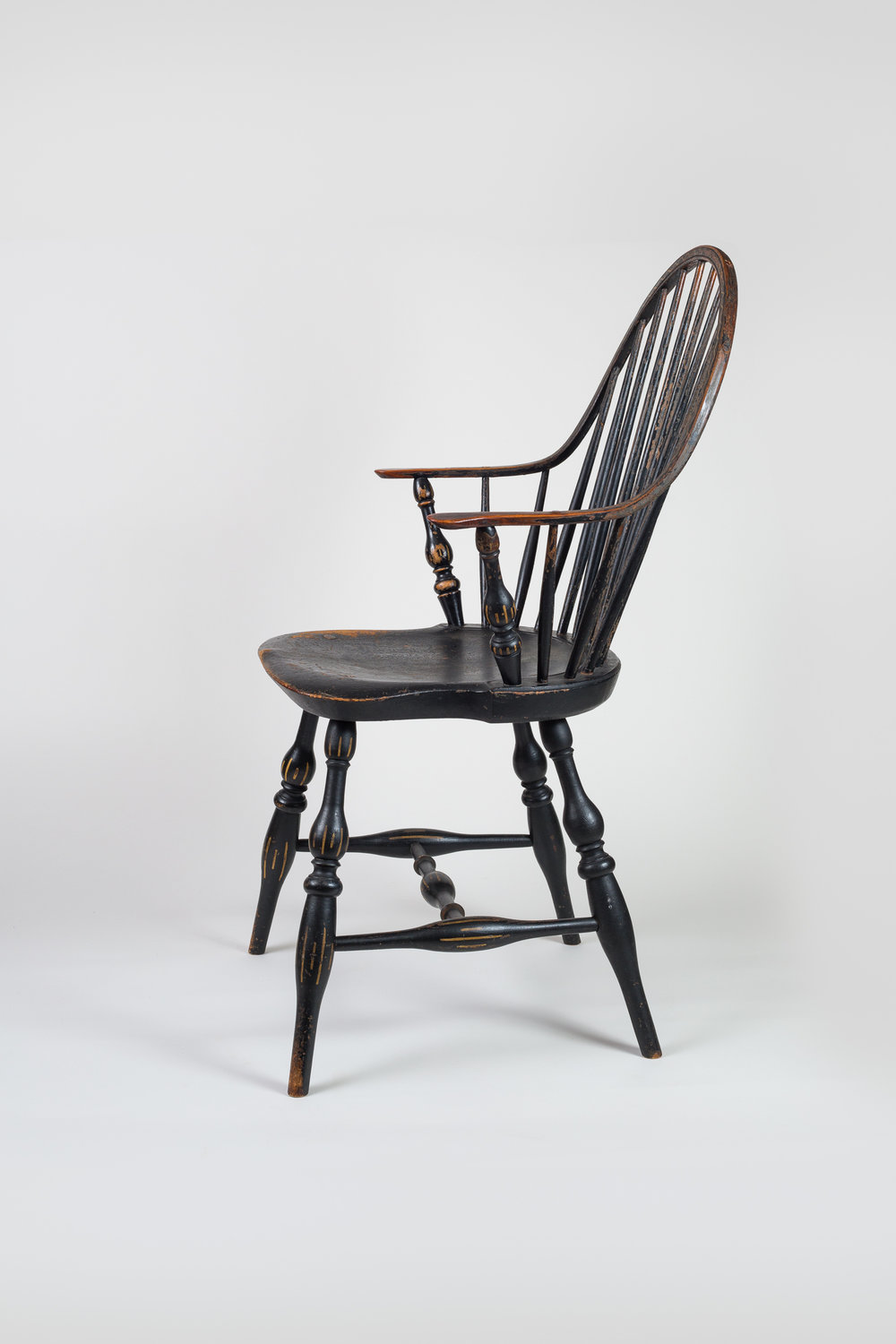 Windsor Armchair 3