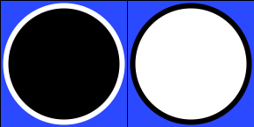 circle tiles (sandbar version)