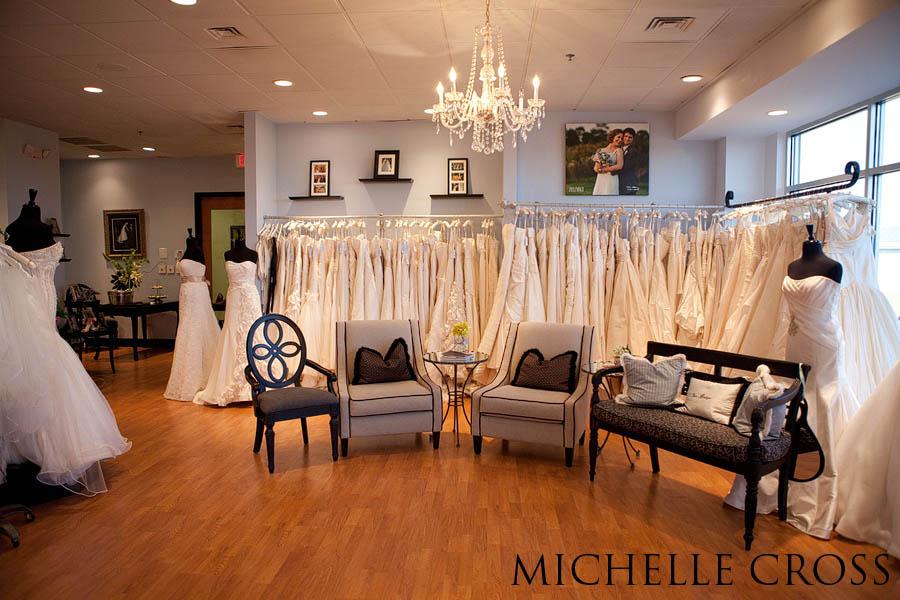 Junko Yoshioka The Gown Boutique Of Charleston Destination
