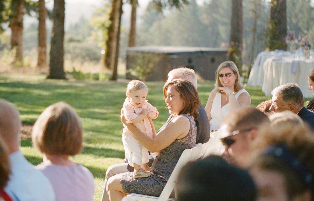 Romantic Oregon Wedding in the Woods-8