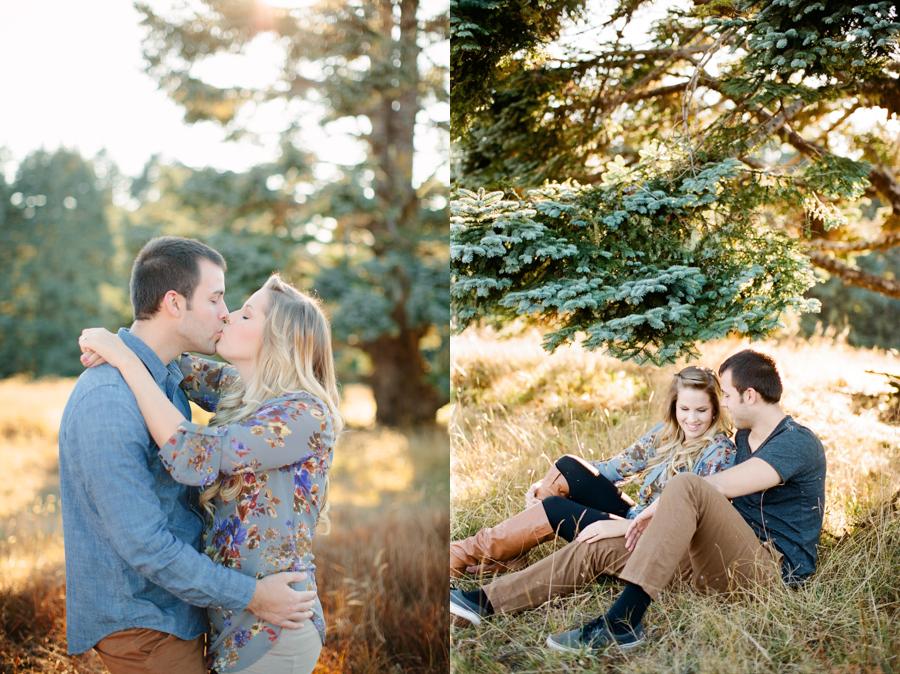 Outdoor Corvallis Oregon Wedding Photography-4