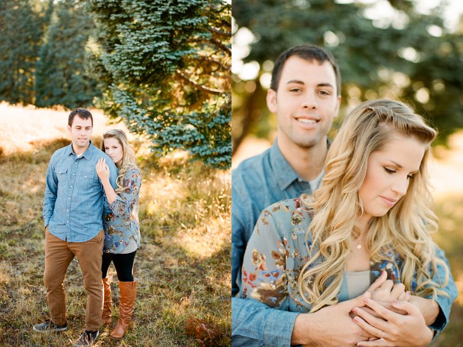 Outdoor Corvallis Oregon Wedding Photography-5