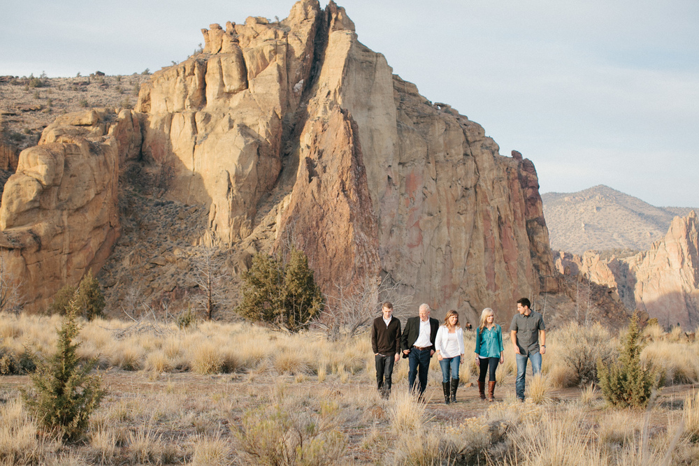Smith Rock Family Photos -10a