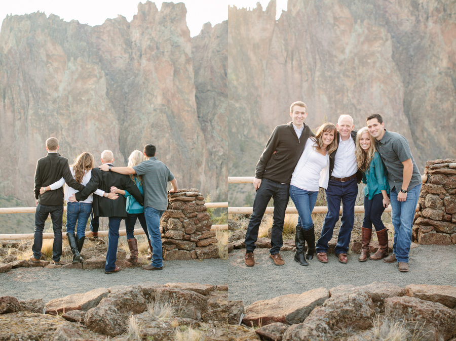 Smith Rock Family Photos -12