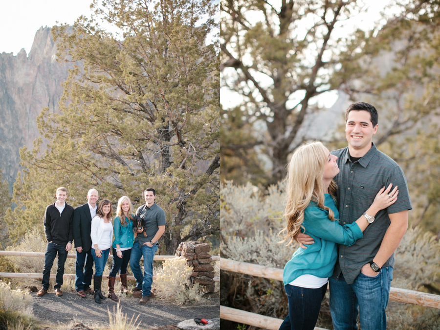 Smith Rock Family Photos -2