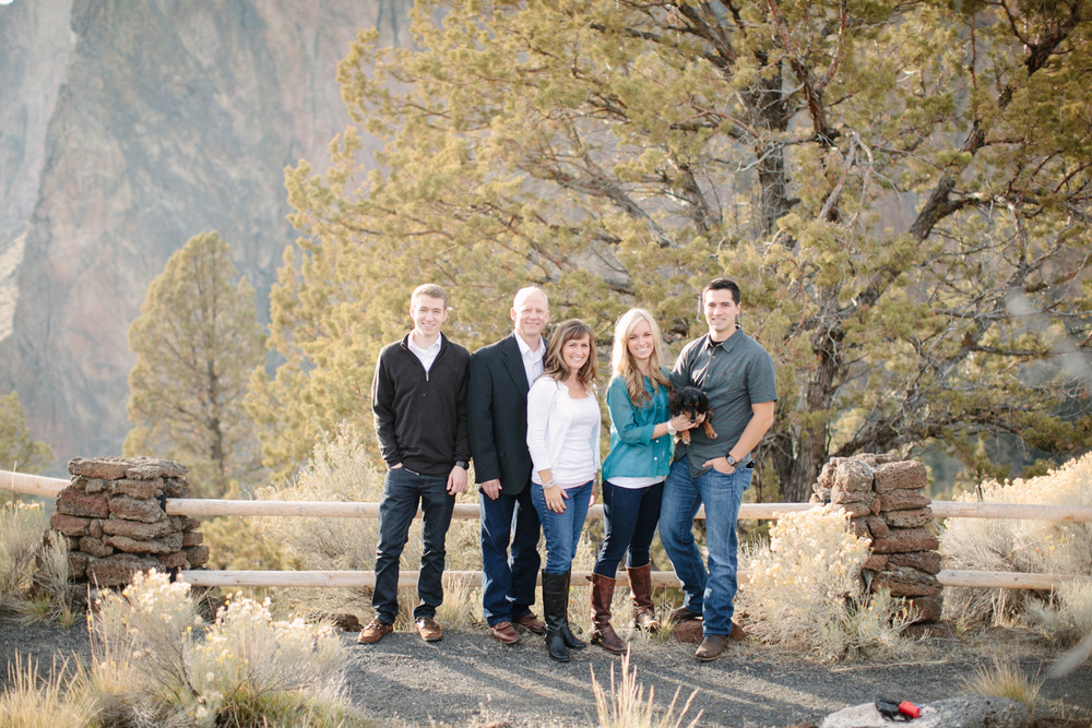 Smith Rock Family Photos -3a