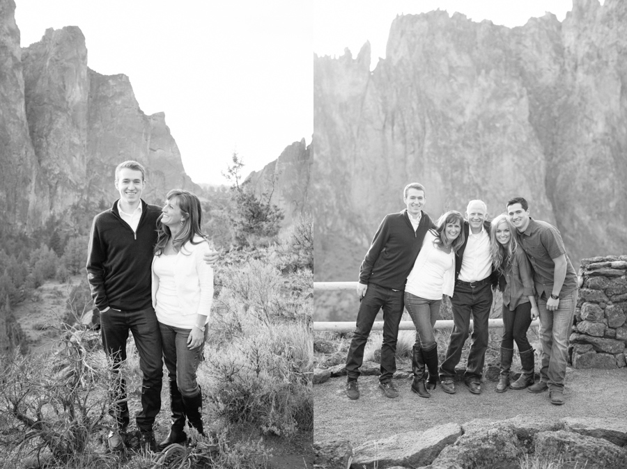 Smith Rock Family Photos -4