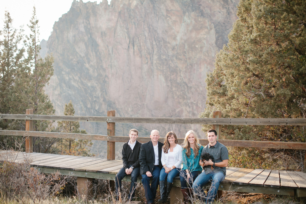 Smith Rock Family Photos -6a