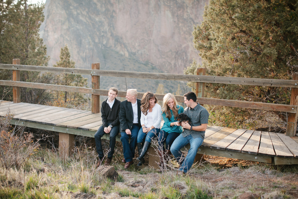 Smith Rock Family Photos -6b