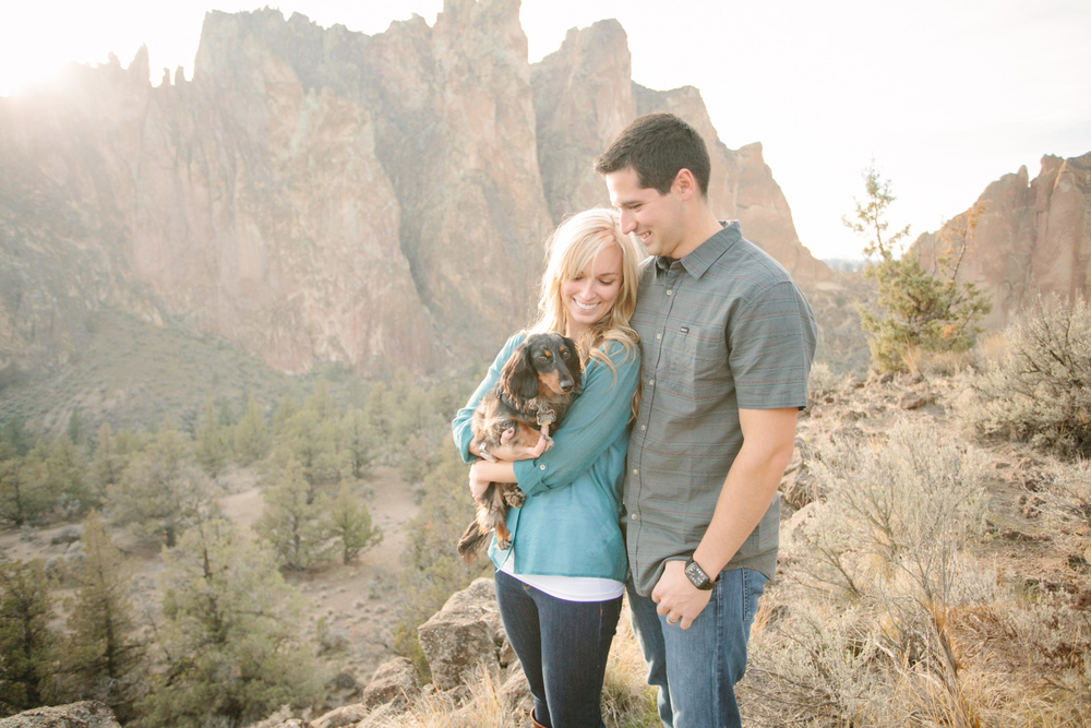 Smith Rock Family Photos -6e