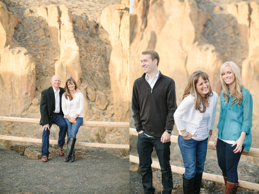 Smith Rock Family Photos -7
