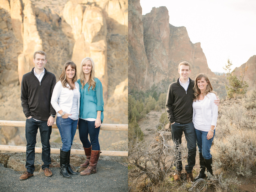 Smith Rock Family Photos -8
