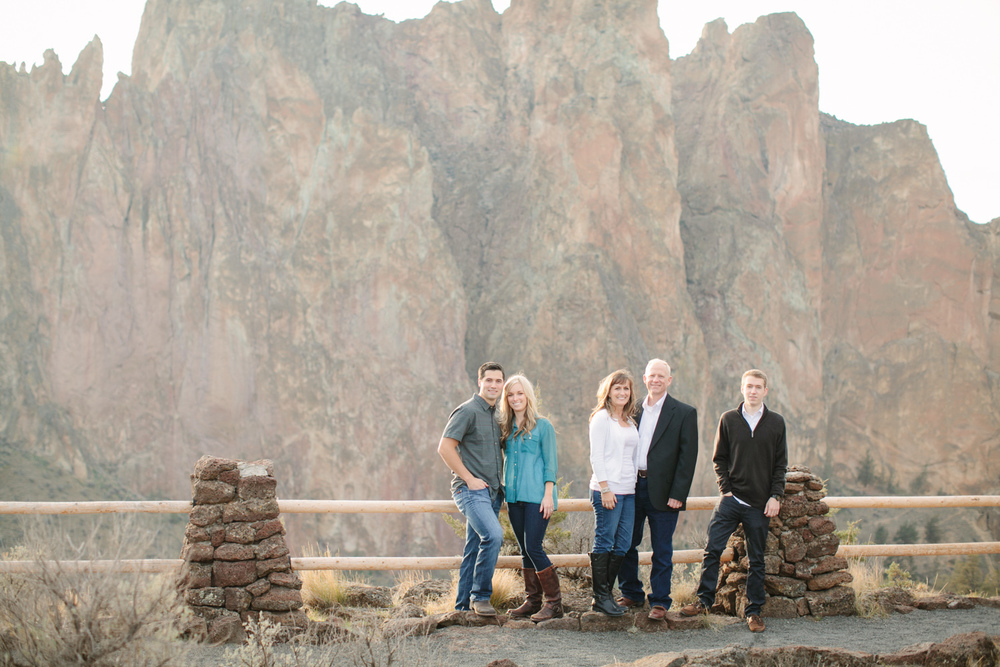 Smith Rock Family Photos -8b