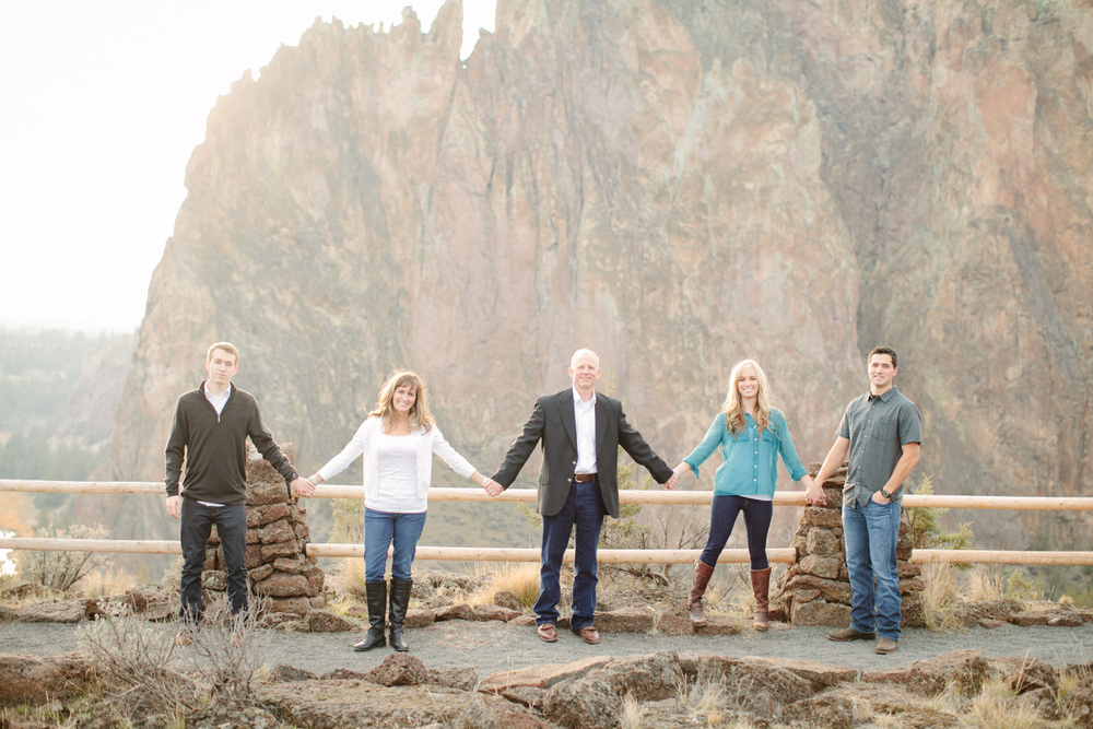 Smith Rock Family Photos -8e