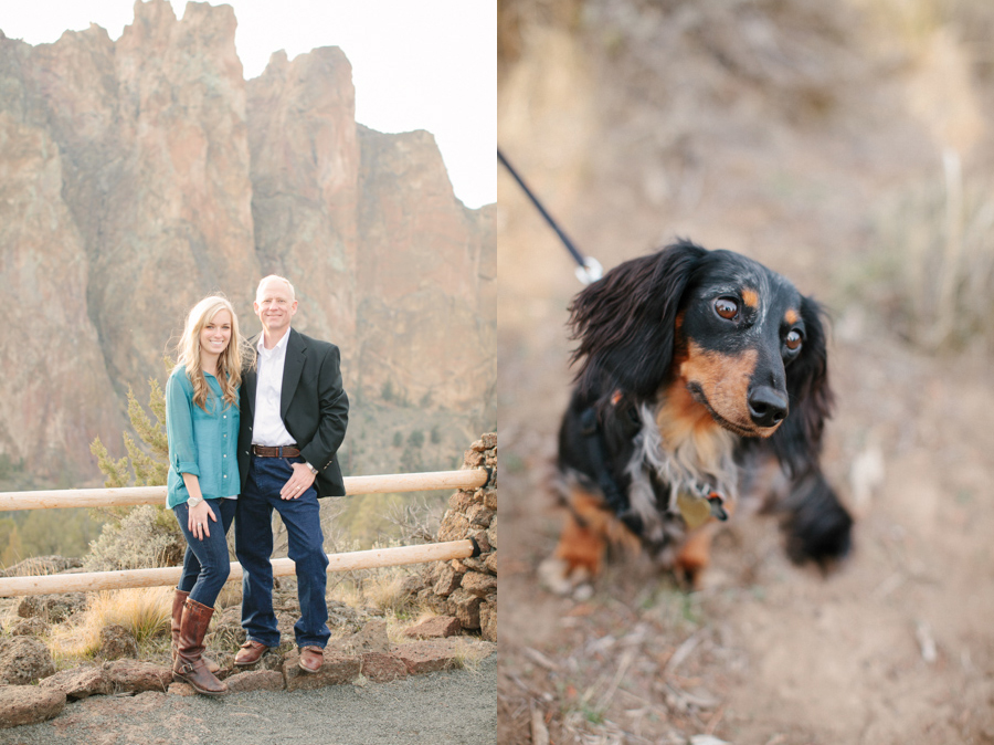 Smith Rock Family Photos -9