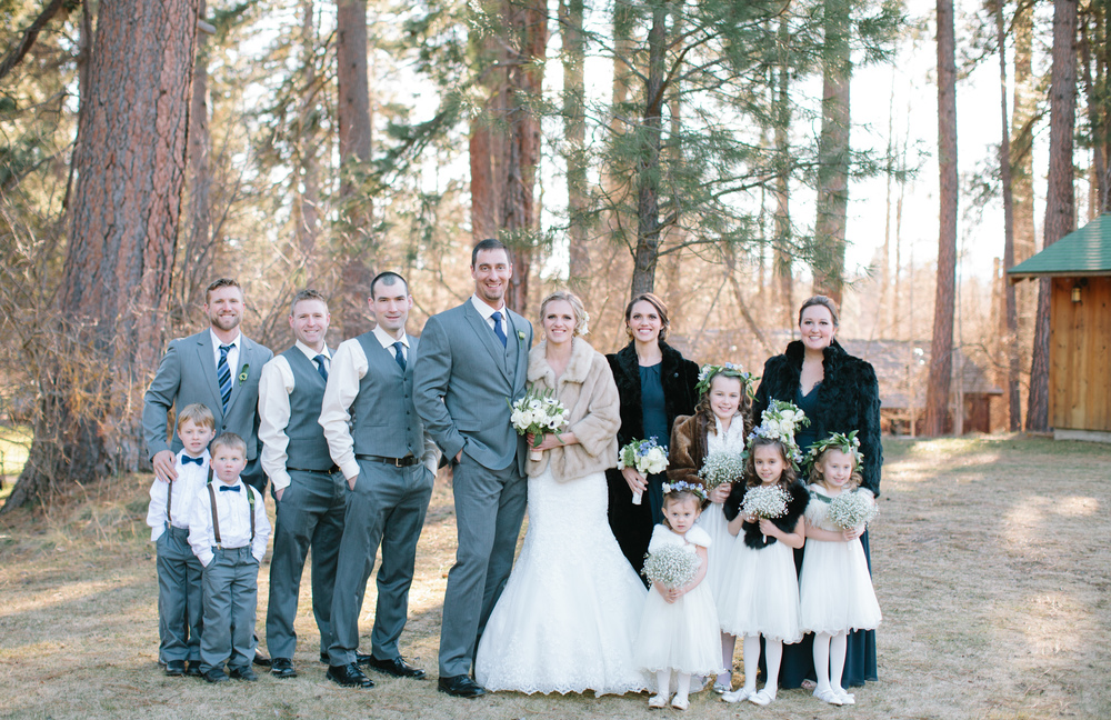 Bend Oregon Lake Creek Lodge Wedding by Michelle Cross-10.jpg
