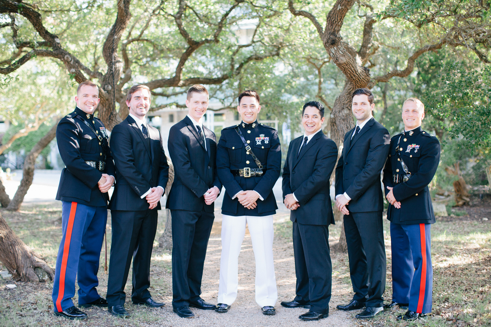 Austin Texas Military Marine Corps Wedding-26.jpg