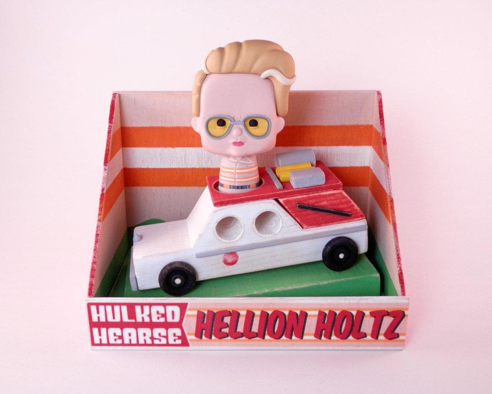 Hellion Holtz