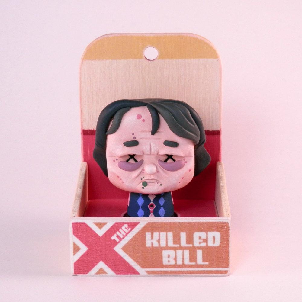 The Killed Bill