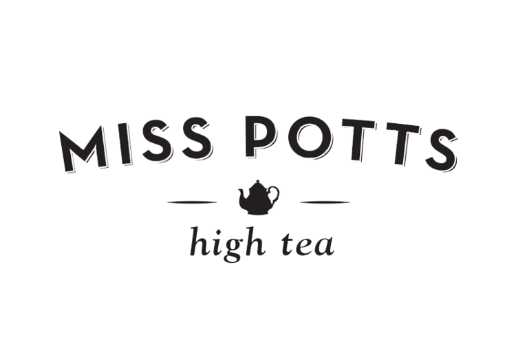 Miss Potts High Tea