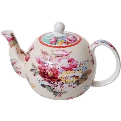 1 teapot per 6 guests