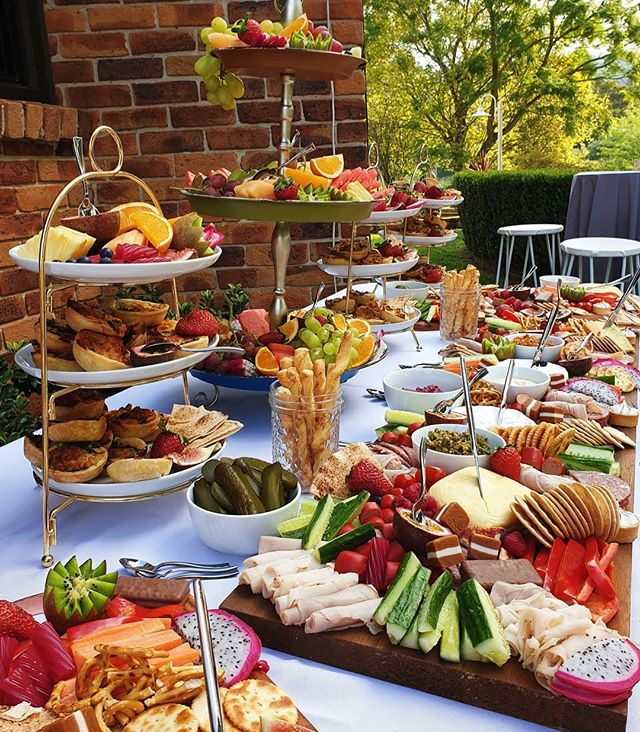 What a beautiful day for a wedding. Congratulations to Nick and Rachel. The venue was absolutely beautiful and we are so happy to be a part of your special day. We hope you enjoyed!  MP X X  #afternoontea #misspottshightea #hightea #highteasociety #foodie #grazingtable #yum #delicious #desserttable #wedding #meatlover #food #buzzfeedfood