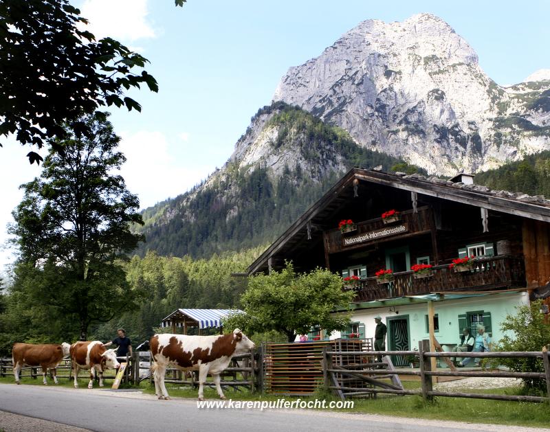 Berchtesgadener Land, Bavaria.JPG