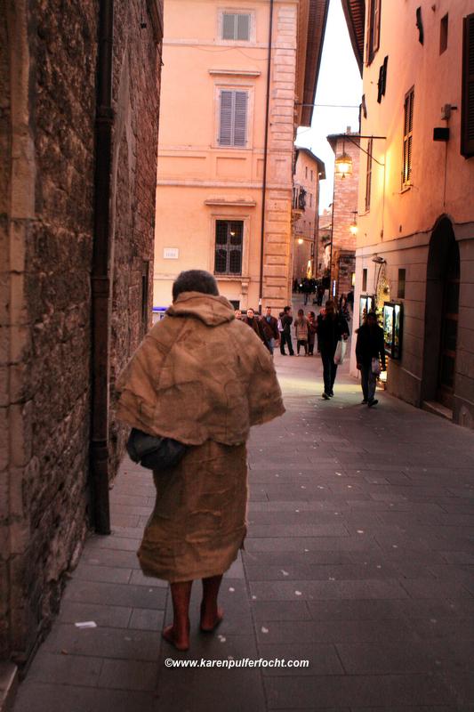 Assisi Pilgrim 3tA.JPG