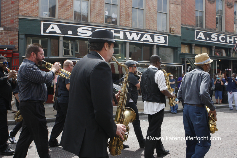 ©Focht- Ruby Wilson Funeral Procession44.JPG
