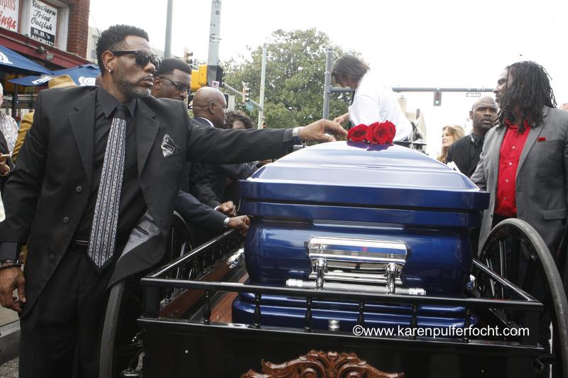 ©Focht- Ruby Wilson Funeral Procession52.JPG