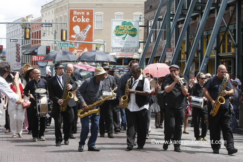 ©Focht- Ruby Wilson Funeral Procession56.JPG