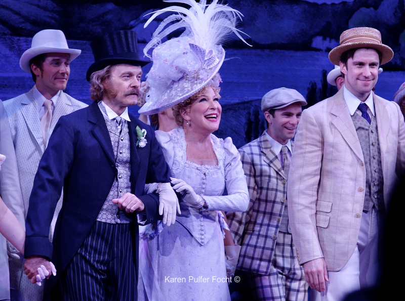 © Focht 070317  Bette Midler Hello Dolly  004.JPG