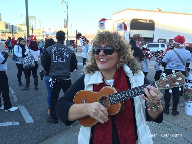 Memphis Ukulele Flash Mob ©Focht-  008.JPG