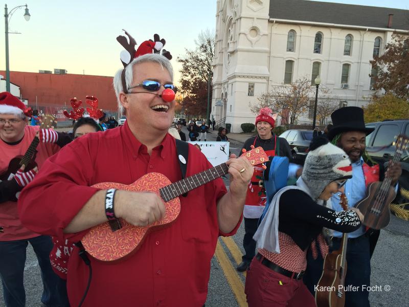 Memphis Ukulele Flash Mob ©Focht-  010.JPG