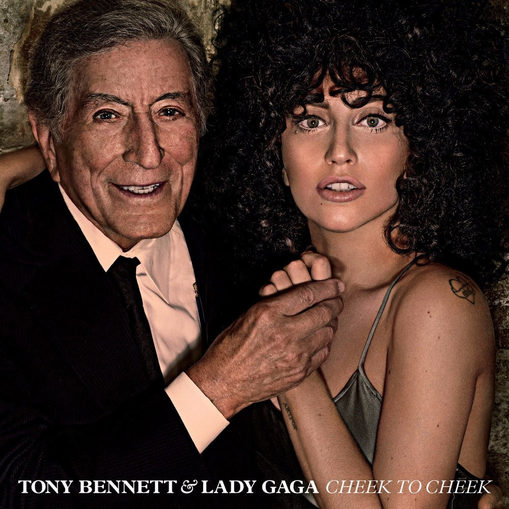 Tony Bennett & Lady Gaga《Cheek to Cheek》