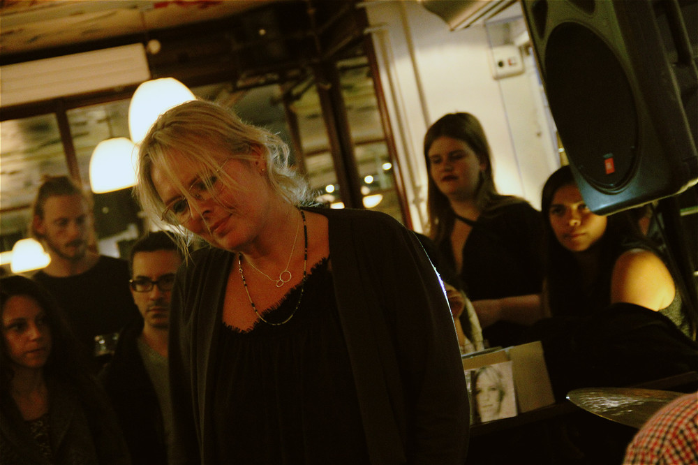 Katrine Madsen Quartet