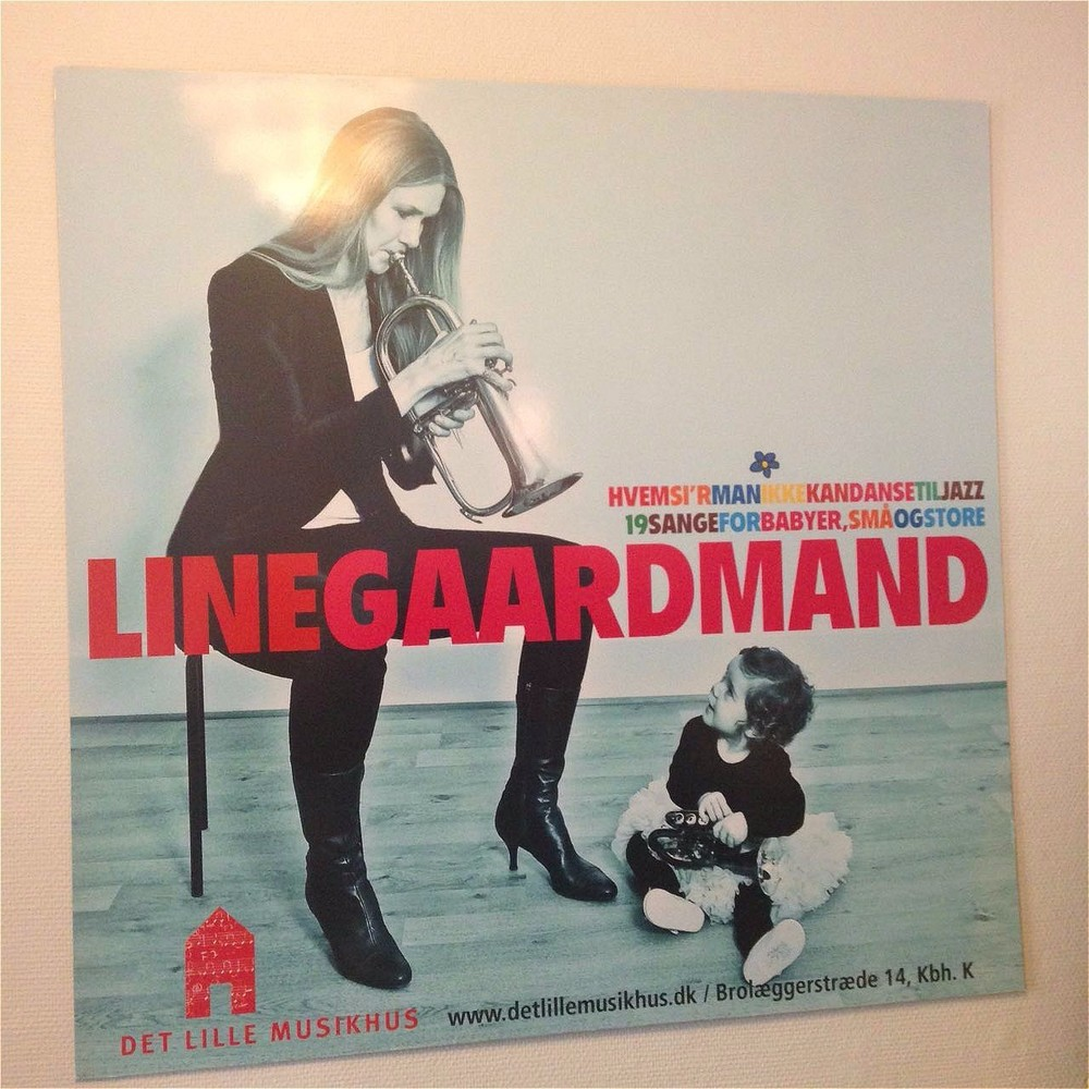Line Gaardmand