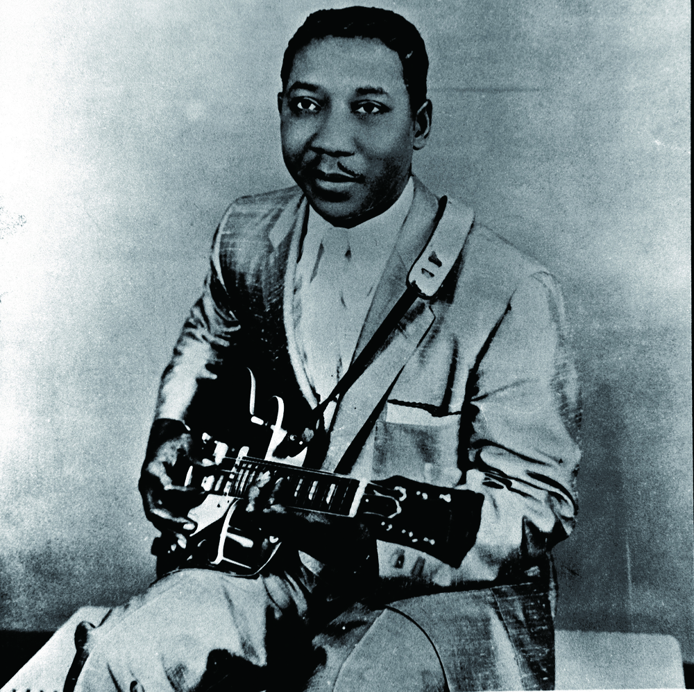 Muddy Waters (1913 - 1983)