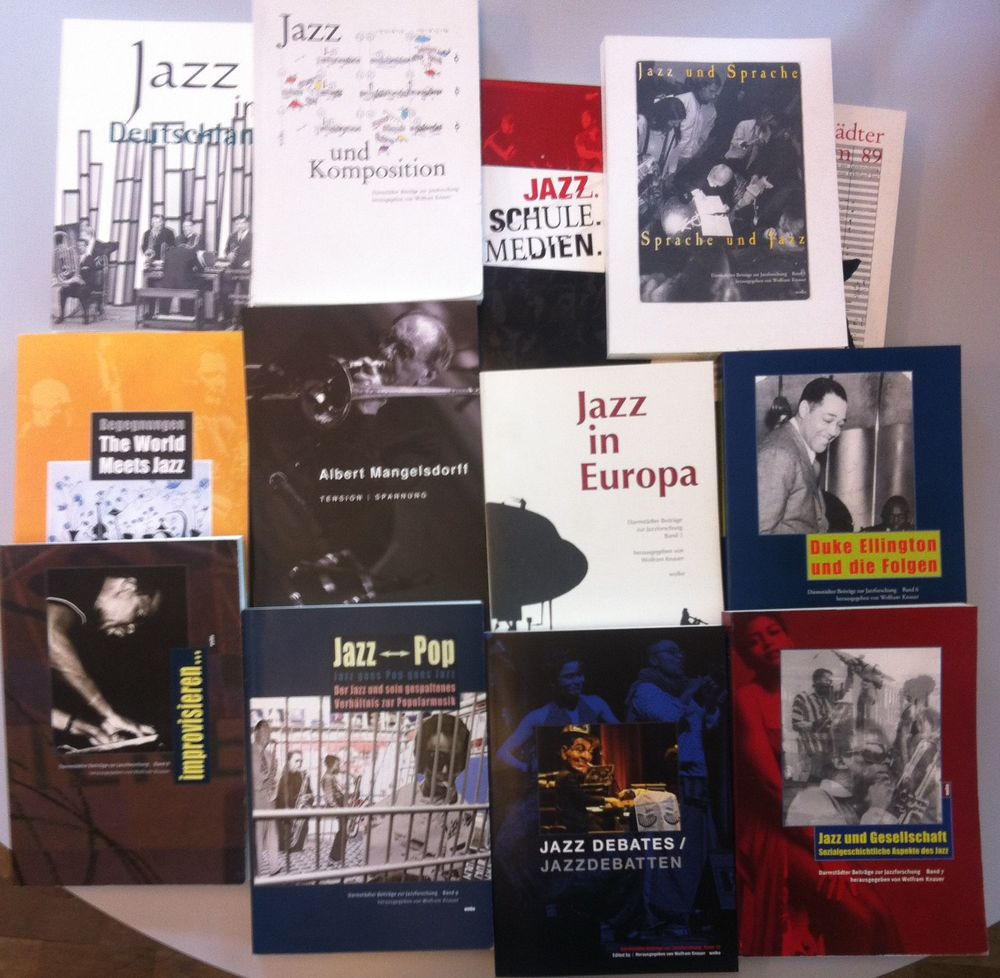 Jazzforum(爵士论坛)
