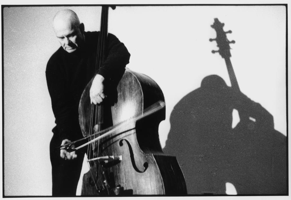 Peter Kowald (bass)