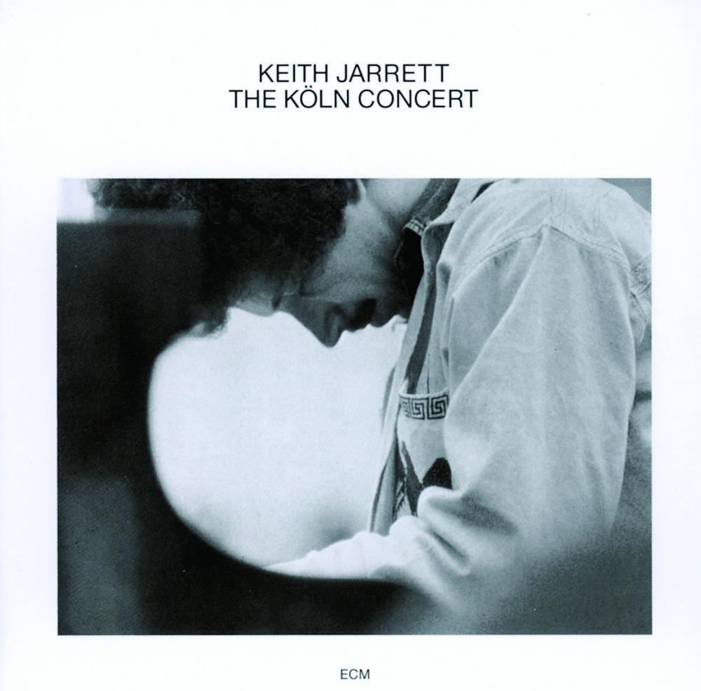 Keith Jarrett 基斯·加雷特(1945- ),美国爵士音乐家、钢琴演奏家