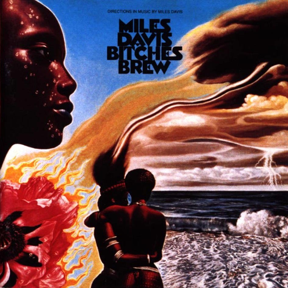 Miles Davis《Bitches Brew》,1970