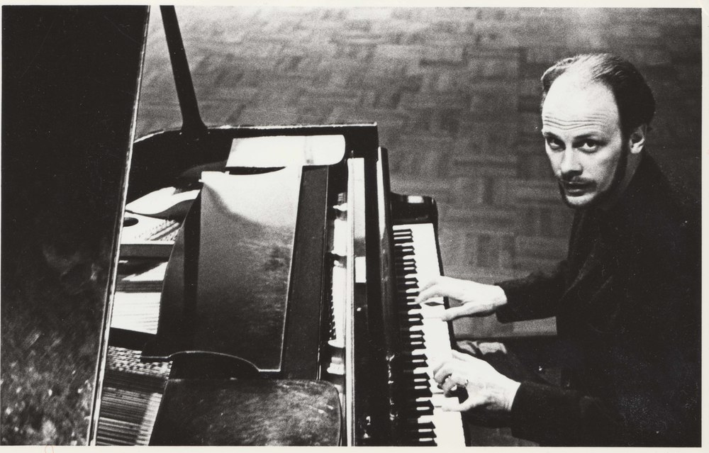 Jan Johansson(1931 - 1968),瑞典爵士钢琴家。